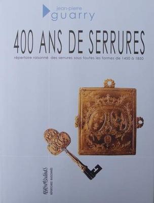 400 ans de Serrures