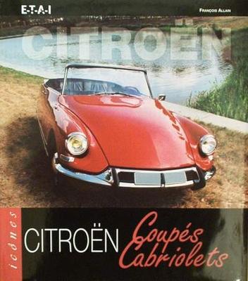Citroën Coupés & Cabriolets