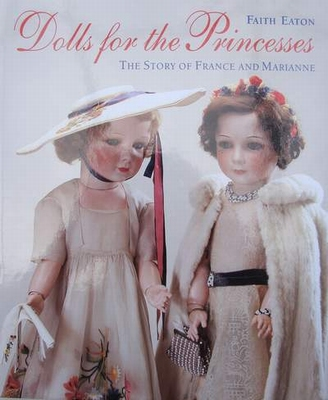 Dolls for the Princesses