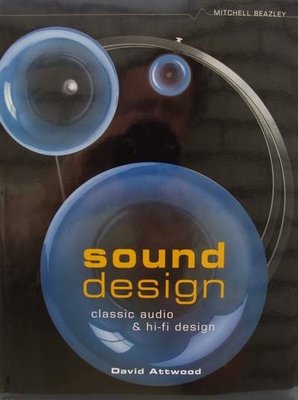 Sound Design - Classic audio & hi-fi design