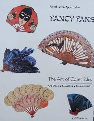 Fancy Fans - Art Deco - Novelties - Commercial ...