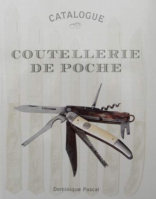 Catalogue - Coutellerie de poche
