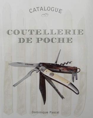 Catalogue - Coutellerie de poche