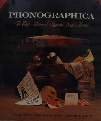 Phonographica with Price Guide