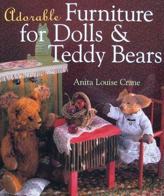 Furniture for Dolls & Teddy Bears