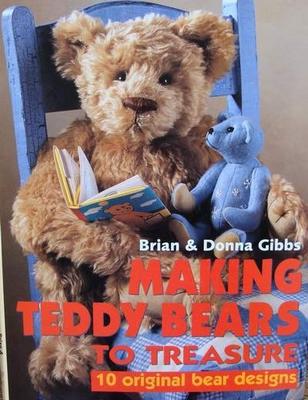 Making Teddy Bears to Treasure
