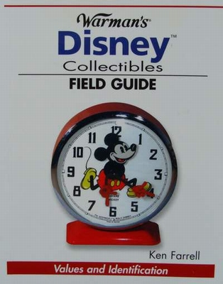 Disney Collectibles - Field Guide