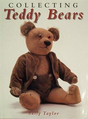 Collecting Teddy Bears