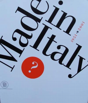 Made in Italy 1951 - 2001