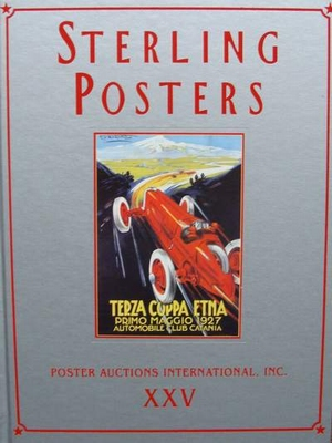 Sterling Posters XXV - Poster Auctions International