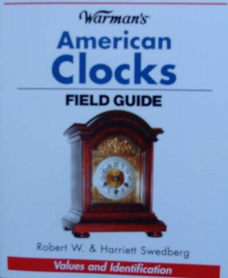 American Clocks - Field Guide