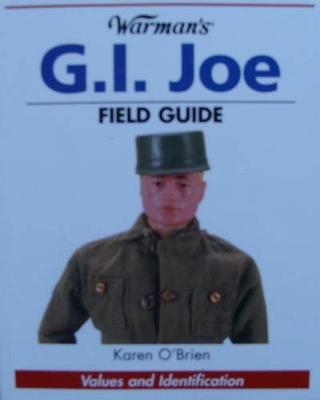 G.I. Joe - Field Guide