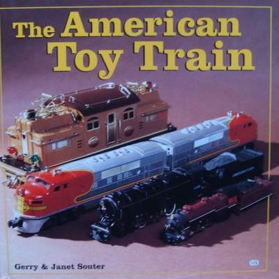 The American Toy Train