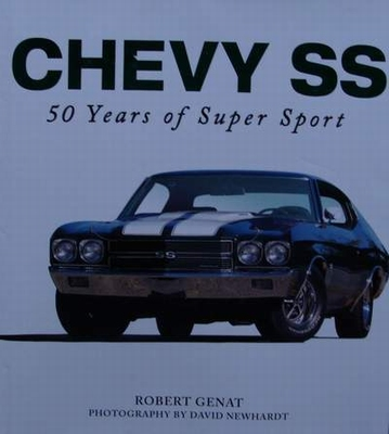 Chevy SS - 50 Years of Super Sport