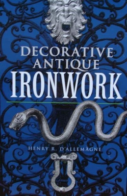 Decoratieve Antique Ironwork