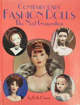 Contemporary Fashion Dolls
