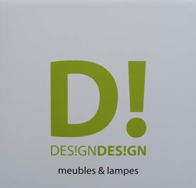 Design - Meubles & Lampes
