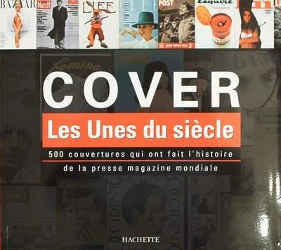 Cover - Les Unes du siècle