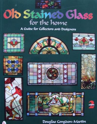 Old Stained Glass for the Home (2nd Edition)
