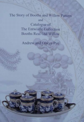 The Story of Booths and Willow Pattern