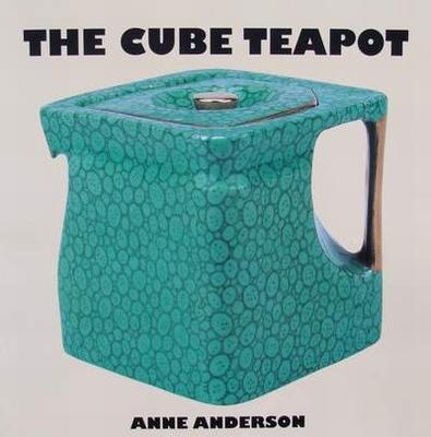 The Cube Teapot