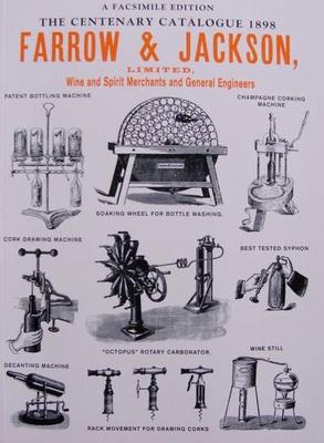 The Centenary Catalogue 1898 Farrow & Jackson