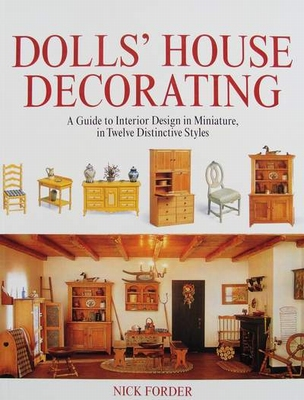 Dolls' House Decorating