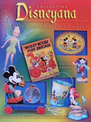 Collecting Disneyana (Disney) identification & value guide