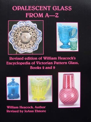 Opalescent Glass from A-Z