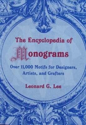 Tne Encyclopedia of Monograms