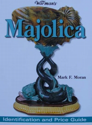 Majolica (Barbotine) - Identification and Price Guide