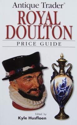 Royal Doulton - Price Guide