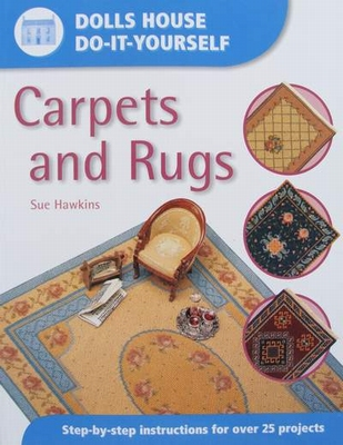 Dolls House Do-it-yourself - Carpets & Rugs