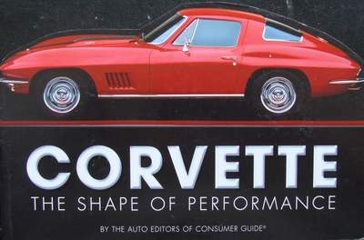 Corvette - The Shape of Performance