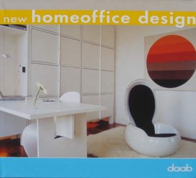 New Homeoffice Design