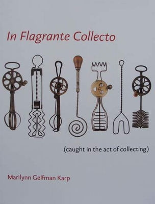 In Flagrante Collecto (caught in the act of collecting)