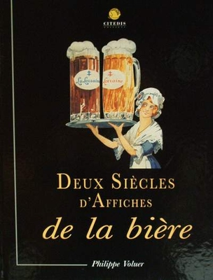 Deux Siècles d'affiches de la biere