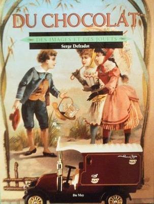 Du Chocolat des images & des jouets
