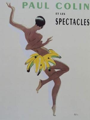 Paul Colin et les Spectacles