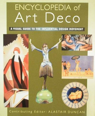 Encyclopedia of Art Deco