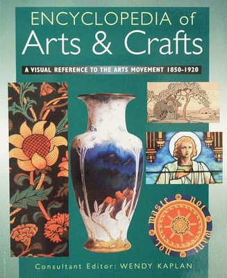 Encyclopedia of Arts & Crafts