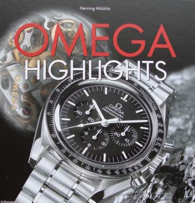 Omega - Highlights with price guide