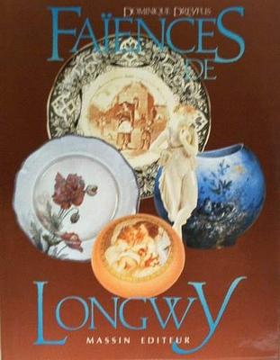 Faience de Longwy