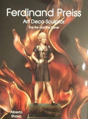 Ferdinand Preiss: Art-Deco Sculptor
