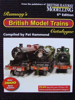 Ramsay's British Model Trains Catalogue + Price Guide