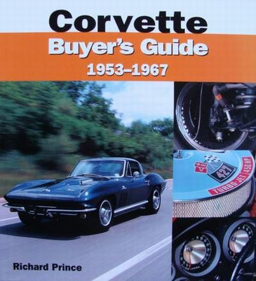 Corvette Buyer's Guide 1953 - 1967