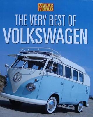The Very Best of Volkswagen
