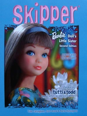 Skipper - Barbie Doll's little Sister - Price Guide