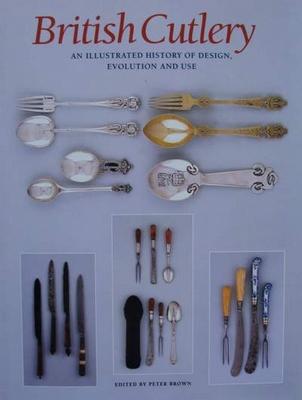 British Cutlery