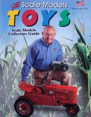 Scale Models Toys - Collectors Guide